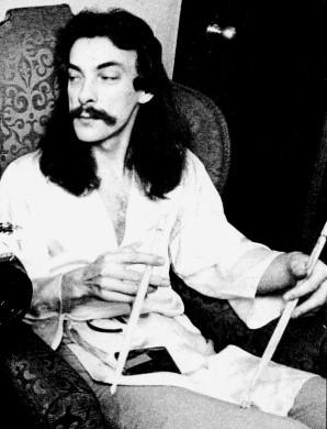 Neil Peart Drumsticks